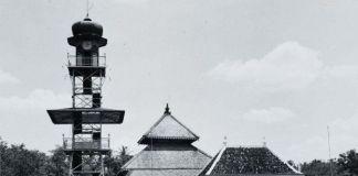 Tragedi di Tanah Jawa, Raja Digulingkan Anaknya Karena Dianggap 'Kafir'?