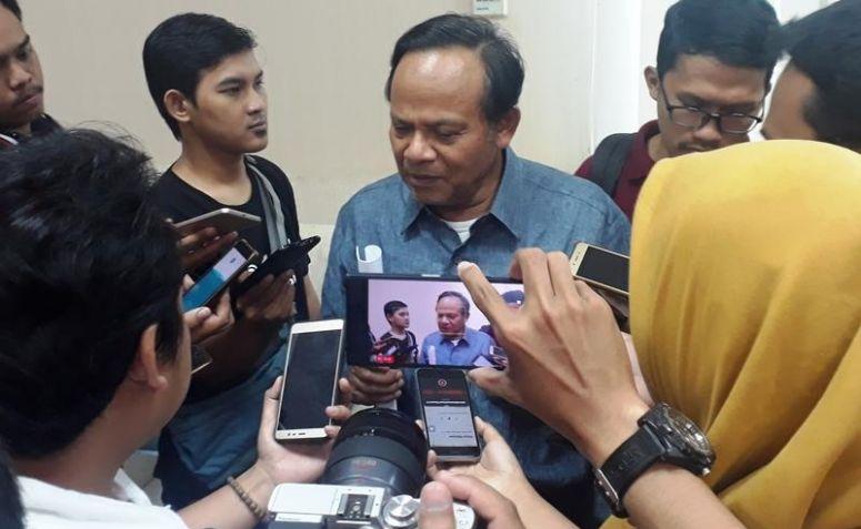 Komaruddin Hidayat: Pemilihan Rektor Jangan Seperti Parpol