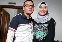 Suami Inneke Koesherawati Divonis 3,5 Tahun dan Denda Rp100 Juta