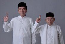 Soal Hasil Survei Litbang Kompas, Ini Reaksi TKN Jokowi-Amin