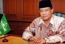 Said Aqil Dilaporkan ke Polisi, Pengurus NU: Agama dan Negara Tidak Perlu Dipertentangkan