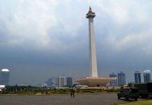 Cek Cuaca Jakarta Hari Ini