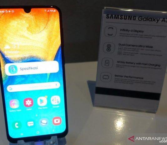 Samsung Akan Pasarkan Dua Galaxy A dengan Banderol Rp3,39 Juta