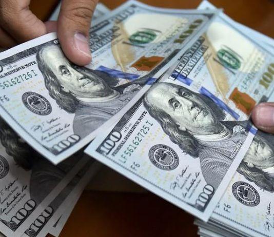 Akhir Perdagangan, Dolar AS Justru Perkasa