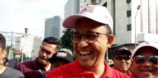 Tarif MRT Belum Ditetapkan saat Peresmian, Justru Begini Kata Gubernur Anies