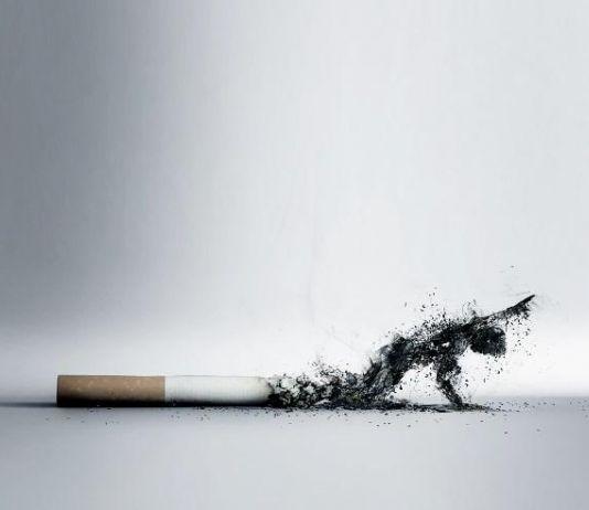 Ingat <i>Mom</i>, Jangan Merokok saat Hamil
