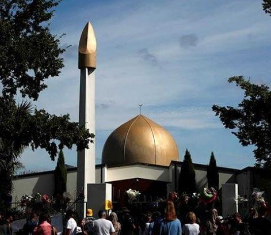 Dua Masjid Diserang Teroris di Christchurch Kembali Dibuka