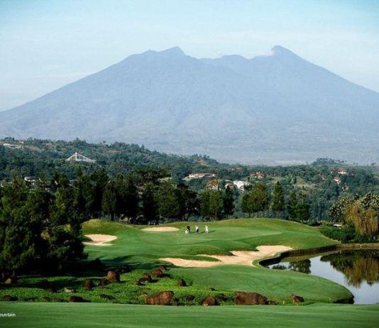 Ini Destinasi Wisata Golf yang Layak Anda Datangi