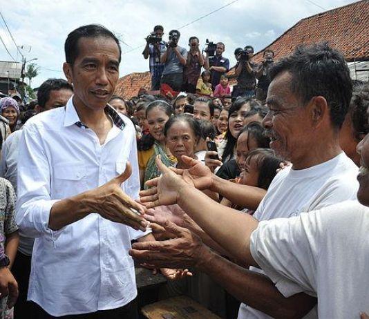 Jokowi: Indonesia Butuh Nahkoda Berpengalaman