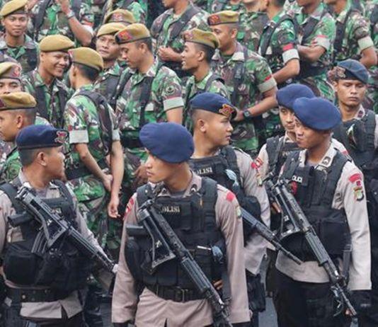 Jokowi Berkunjung ke Jember, Sebanyak 1.414 Personel Gabungan akan Disiagakan
