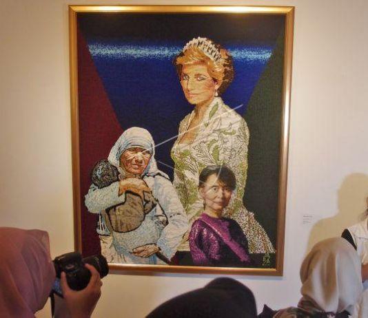 40 Tahun Perjalanan Karya Biranul Anas Zaman, Yuk Tengok Ada Apa Saja