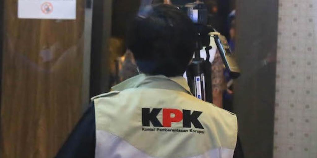 Ott Kpk Photo: OTT KPK Di Jakarta Terkait Distribusi Pupuk Menggunakan