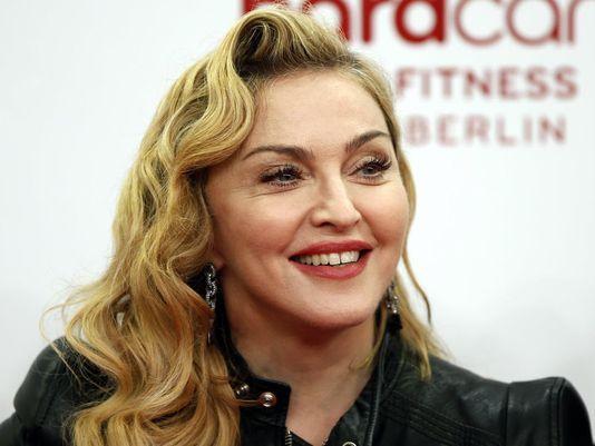 Artis penyanyi Madonna diminta tak tampil di Eurovision Song Contest 2019