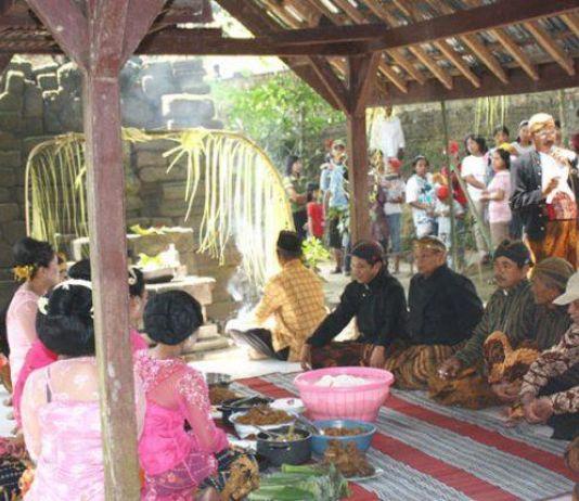 Syirik atau Bukan, Inilah 5 Tradisi Jawa untuk Menghormati Sang Pencipta