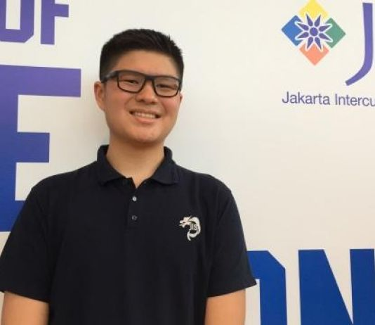 Atasi Sampah, Siswa Indonesia Ini Gunakan Teori Matematika