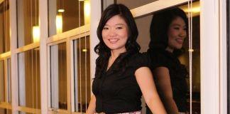 Lewat Bisnis, Anita Feng Bawa Sentuhan Kartini Masa Sekarang