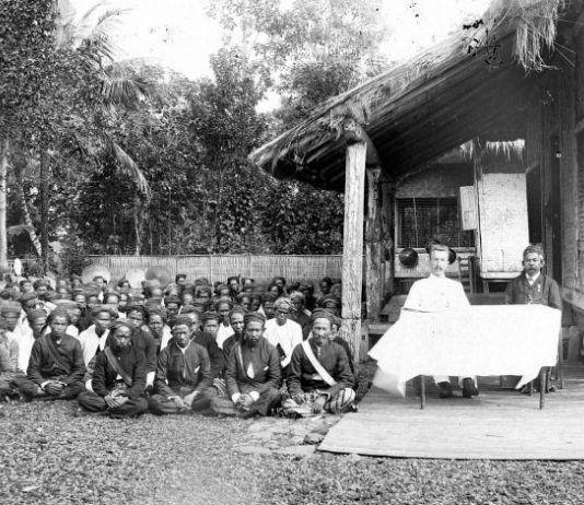 Tradisi Pemilu di Jawa, Ternyata Tidak Mencoblos Partai dan Caleg Cantik