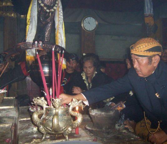Kezaliman Raja Pemakan Daging Manusia, Ternyata Selalu Dikenang Orang Jawa