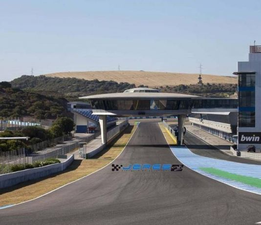 Memasuki Balapan di Eropa, Sejumlah Tim Gelar Tes di Sirkuit Jerez