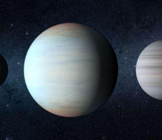 Astronom Konfirmasi Ada Planet Ketiga di Sistem Bintang Biner Kepler-47