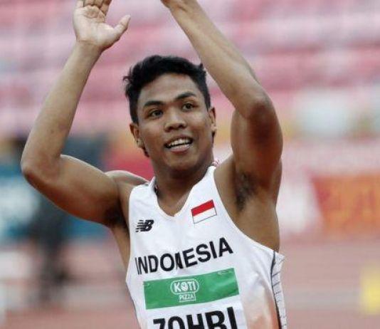 Meski Tak Ditarget, PB PASI Minta Atlet Tampil Maksimal di Kejuaraan Atletik Asia 2019