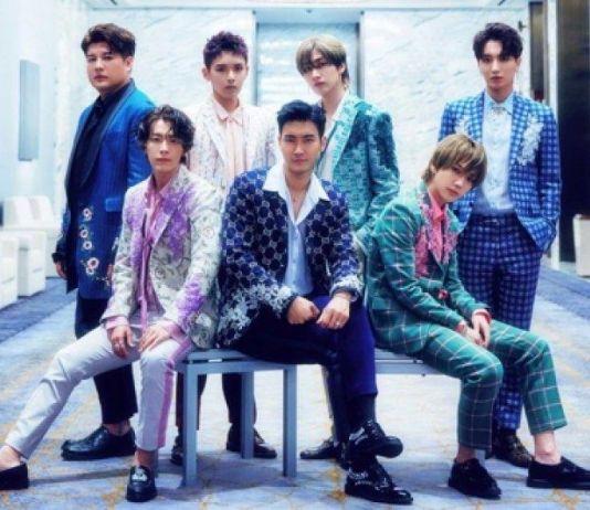 Juni Mendatang, Super Junior Gelar Konser 'Super Show 7S' di Indonesia