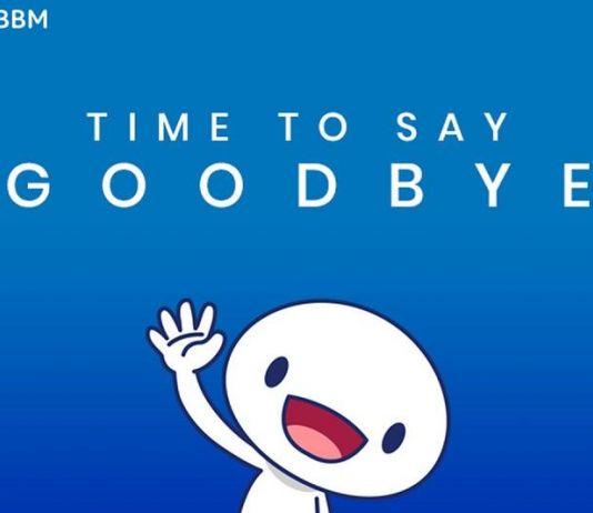 BlackBerry Messenger Tutup Mei 2019, Ini Penggantinya?