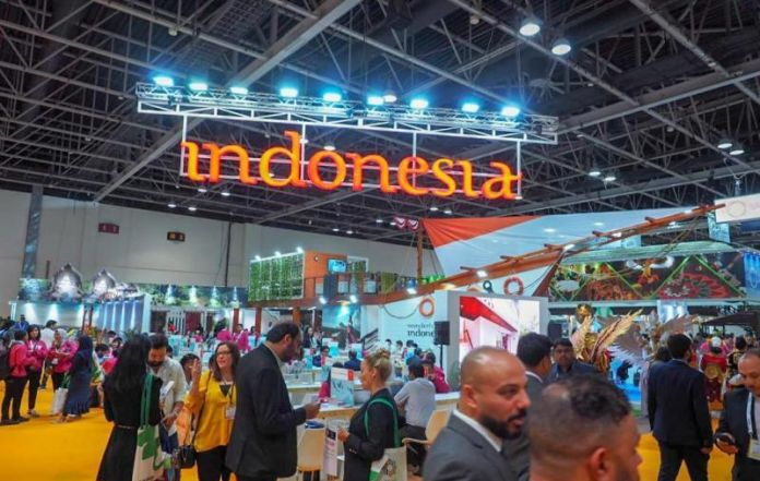 Tourism Ministry Promotes Wonderful Indonesia at 2019 ATM in
