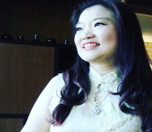 Anita Feng, Kombinasi Berpikir Strategis dan Eksekusi yang Mempesona
