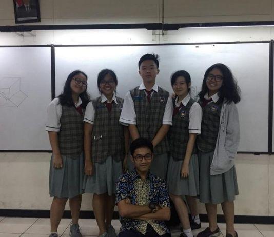 Siswi SMAK 3 PENABUR Raih Peringkat 3 Terbaik UN Bidang IPS di Jakarta