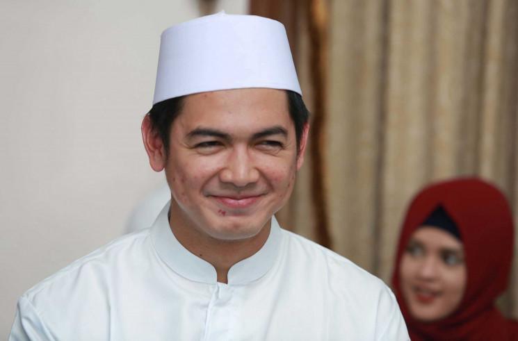 Lolos ke Senayan, artis Tommy Kurniawan banjir ucapan.
