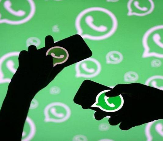 WhatsApp Diretas Intelejen, Pengguna Ponsel <i>Buruan</i> Lakukan Ini