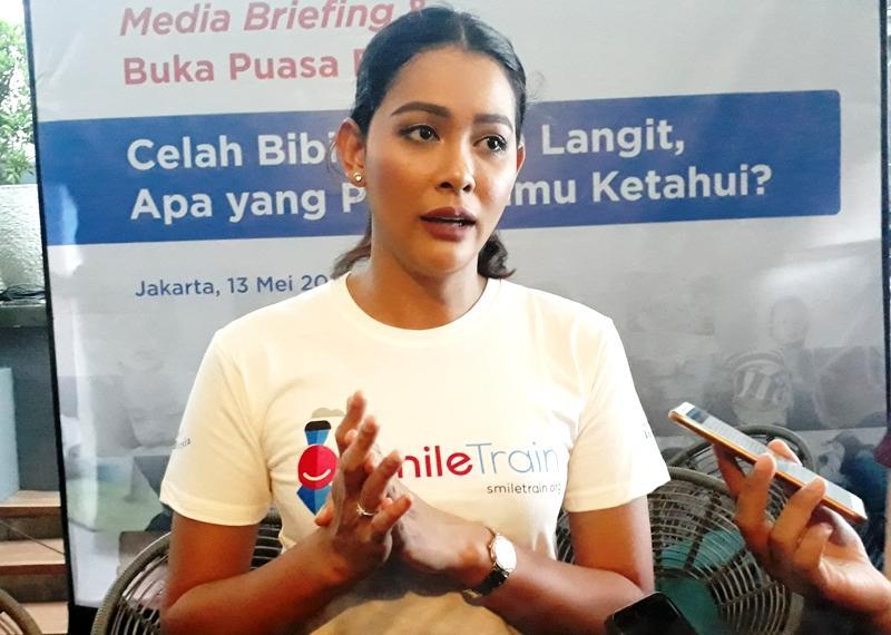 Puteri Indonesia 2017, Bunga Jelita.
