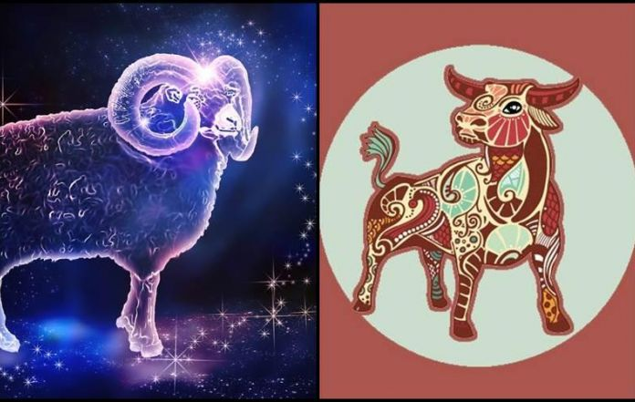 Your Weekly Horoscope for Aries and Taurus Signs
