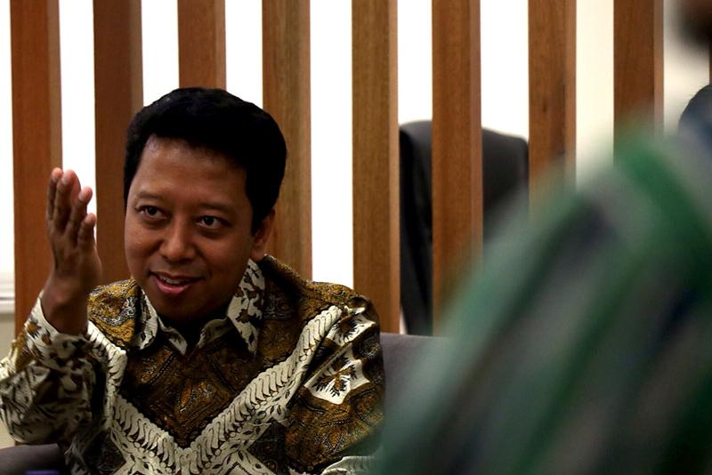 Ketum PPP Romahurmuziy Hd: Permohonan Praperadilan Romahurmuziy Ditolak