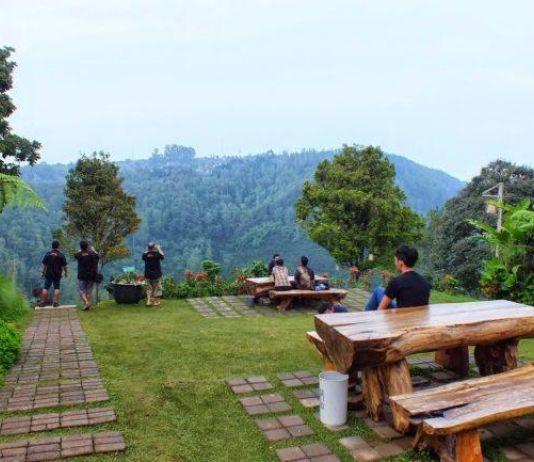 Banyak Tempat Wisata Menarik di Bandung, Ini Destinasi Digital Wajib Dikunjungi