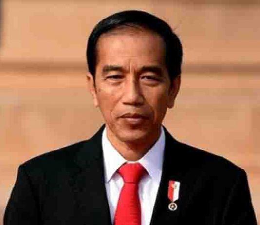 Tunjuk Pansel, Presiden Jokowi Berharap yang Terbaik Pimpin KPK