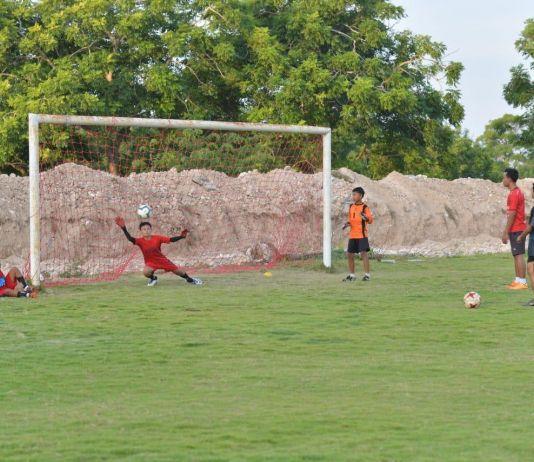 Badung International Football Bakal Digelar di Lapangan Bola Hasil Dana Desa