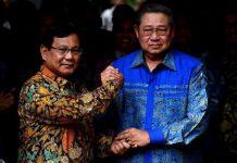 Andi Arief: Andai Pak SBY Tak Memaksa Prabowo Pulang dari Yordania, Mungkin...
