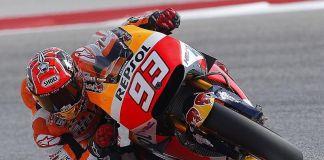 Secara Meyakinkan Marquez Sabet Kemenangan di GP Prancis