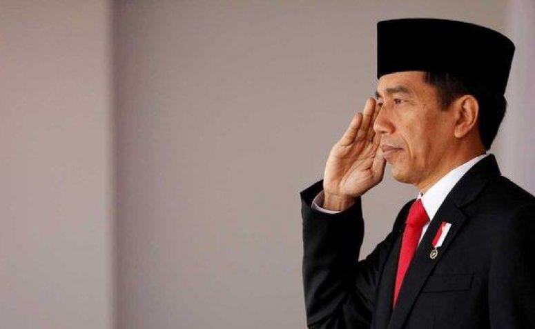Jokowi Sebut Pihak Kalah Pemilu Pasti Tak Puas