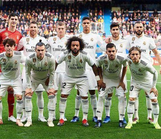 Tutup Musim dengan Kekalahan, Madrid Disoraki Suporter