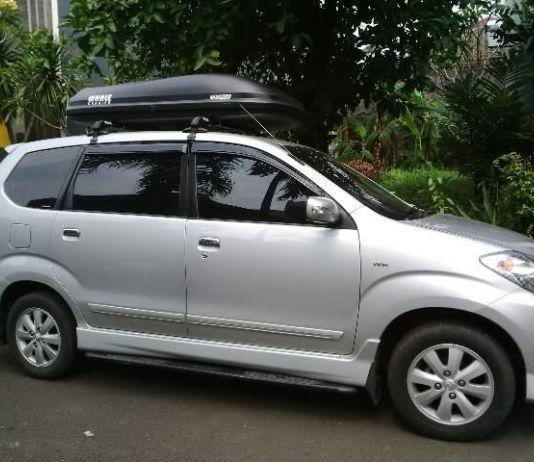 Mau Mudik, Baca Dulu Aturan Pemasangan 'Roof Box' di Mobil