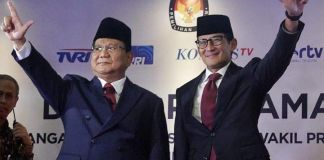 Soal Aksi 22 Mei, Pendukung Prabowo: Ini Menuntut secara Santun