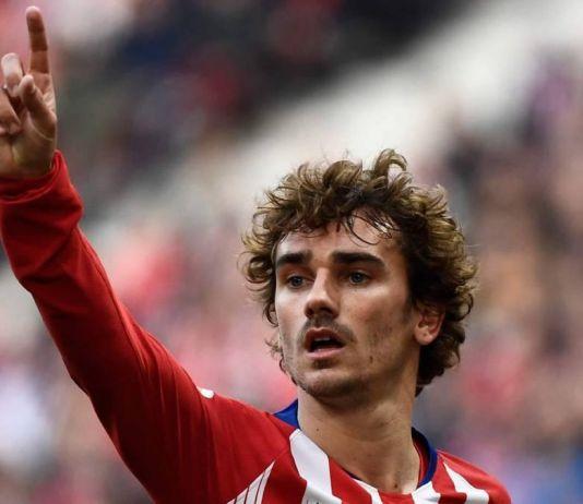 Barca Tunda Negosiasi Griezmann Sampai Kelar Copa Del Rey