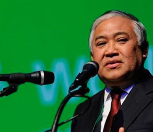 Din Syamsuddin: 'People Power' Tak Langgar Konstitusi, Tak Boleh Dihalangi