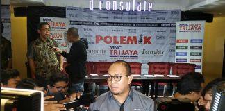 BPN Ogah Tanggung Jawab Jika Ada Konflik di Aksi 22 Mei?