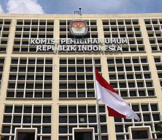 Ini Alasan KPU Tunda Rekapitulasi dari Malaysia