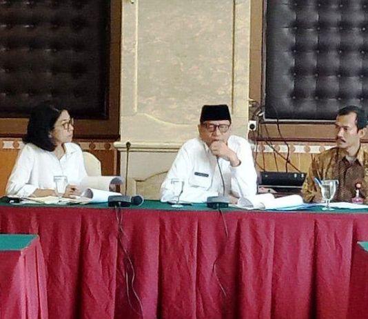 Gubernur Banten: PNS Terbukti Melakukan Pungli Bakal Dipecat