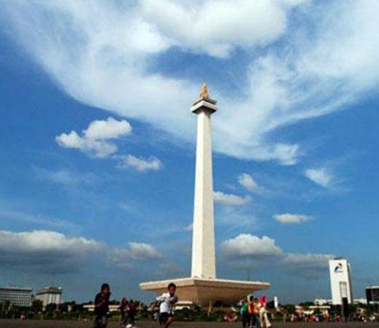 BMKG Prakirakan Pagi Hari Wilayah Jakarta Cerah Berawan
